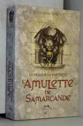L'Amulette de Samarcande...