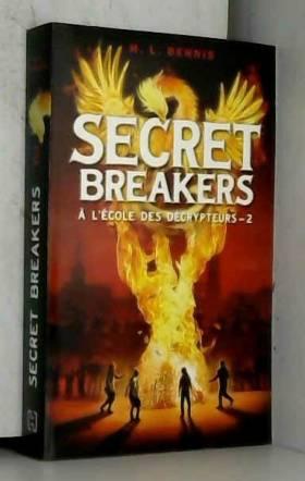 Secret Breakers (À l'école...