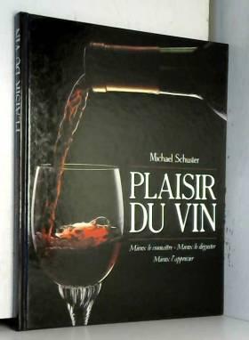 Plaisir du vin