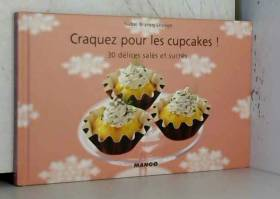 Craquez pour les cupcakes...