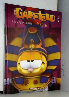 Garfield & Cie - tome 2 -...