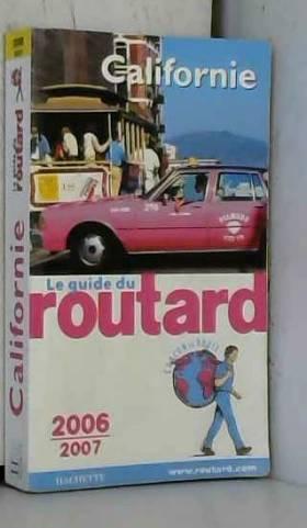 Californie, édition 2006-2007