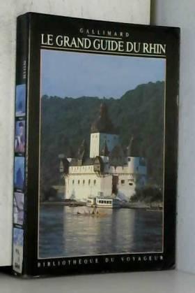 Le Grand Guide du Rhin 1992