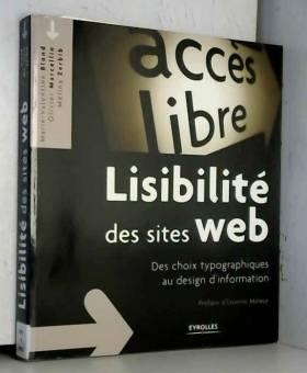 Lisibilité des sites web :...