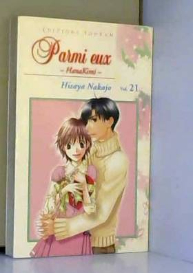 Parmi eux - Hanakimi Vol.21