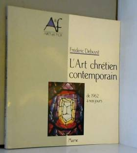 L'art chrétien contemporain