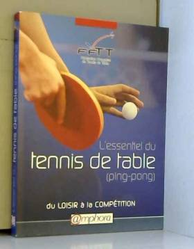 Essentiel du Tennis de...