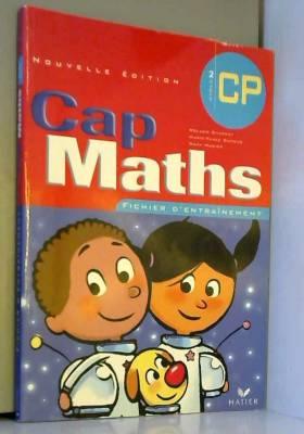 Cap Maths CP : Fichier...