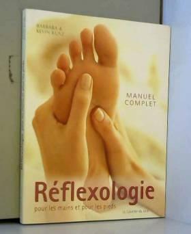Réflexologie pour les pieds...