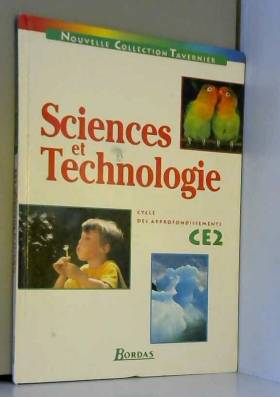 Sciences et technologie...