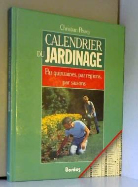 Calendrier du jardinage :...