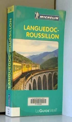 Guide Vert Languedoc...
