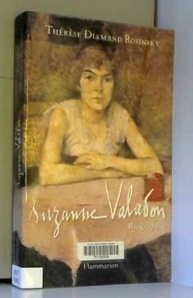 Suzanne Valadon : Biographie