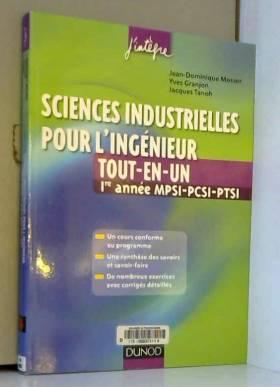 Sciences industrielles pour...