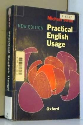 Pratical English Usage