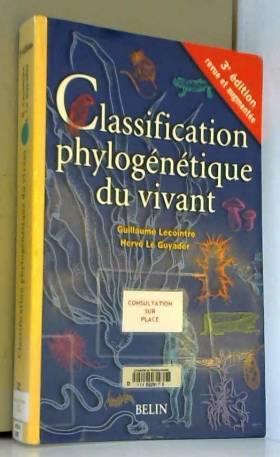 Classification...