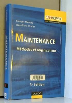 Maintenance - 3ème édition...