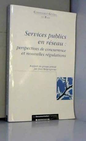Services publics en réseau
