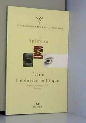 Spinoza : Traité...