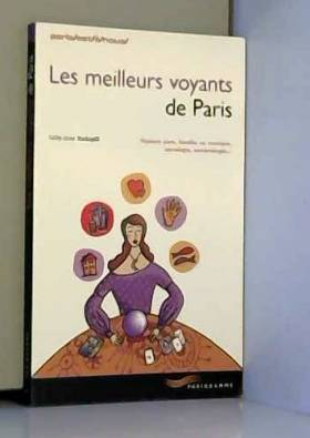LES MEILLEURS VOYANTS DE PARIS