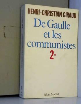 De Gaulle et les...
