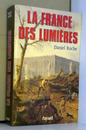 Daniel Roche : La France...