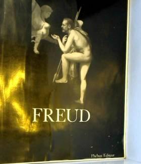 Freud : L'Aventure...