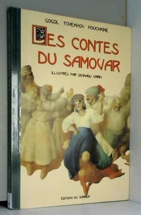 Les contes du samovar
