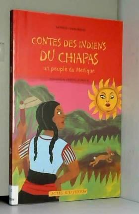 Contes des Indiens du...