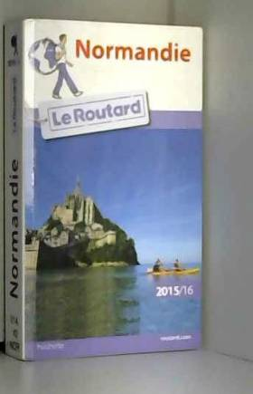 Guide du Routard Normandie...