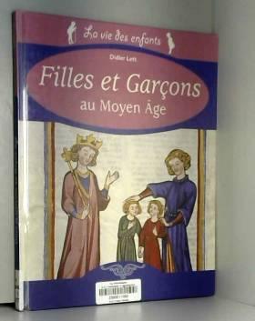 Filles et Garçons au Moyen Age
