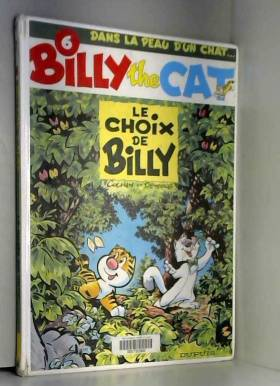 Billy the Cat, tome 6 : Le...