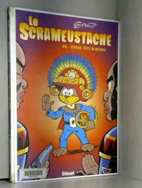 Le Scrameustache, Tome 36 :...