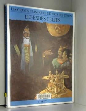 Légendes celtes