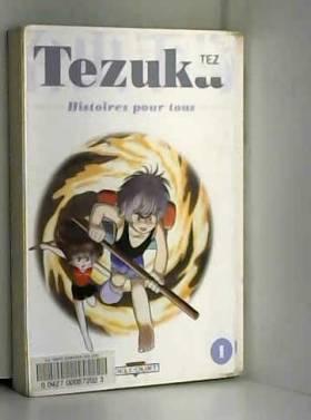 Tezuka - Histoires pour...