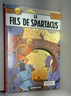 Alix, tome 12 : Le Fils de...