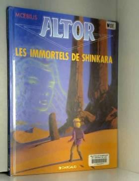 Altor, tome 4 : Les...