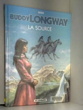 Buddy Longway - tome 20 -...