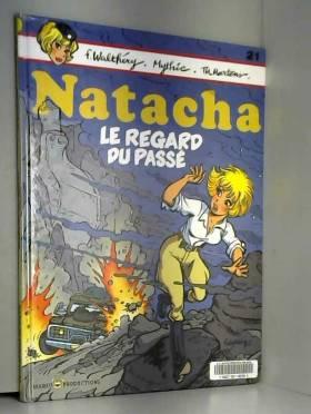 Natacha - tome 21 - Le...