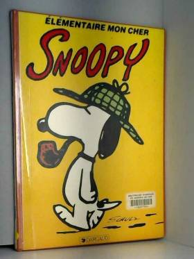 Snoopy, tome 13 :...
