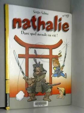 Nathalie, Tome 18 : Dans...