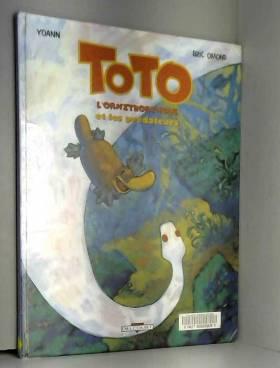 Toto l'ornithorynque, Tome...
