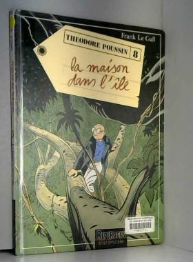 Théodore Poussin, tome 8 :...