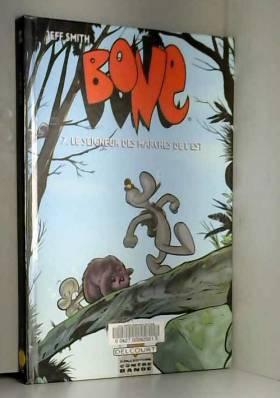 Bone, tome 7 : Le seigneur...