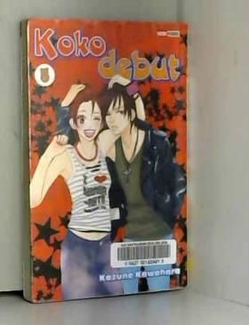 Koko Debut Vol.5