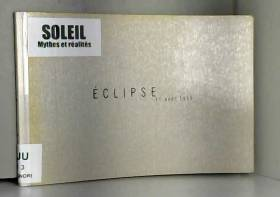 Ianna Andréadis et Laurent Boudier - Éclipse, 11 août 1999