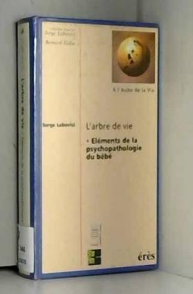 L'ARBRE DE VIE. Eléments de...