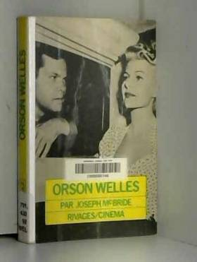 Bride - Orson Welles