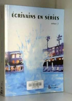 Laure Limongi - Ecrivains en séries : Saison 2