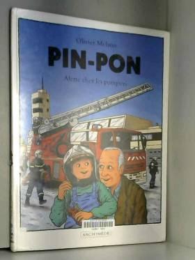 Pin-pon :  Alerte chez les...